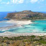 Balos Beach - Crete beaches