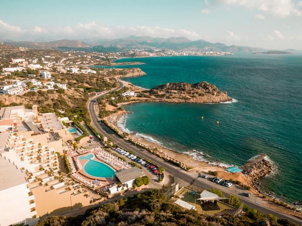 blue marine resort and spa