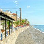 Myrtos beach Crete